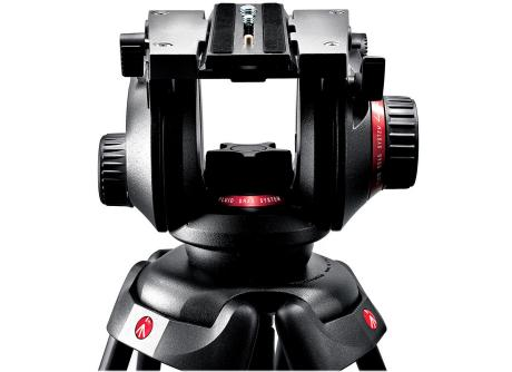 location manfrotto 504 HD